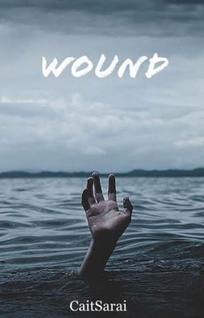 Wound by CaitSarai