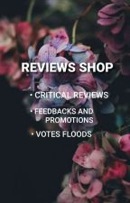 REVIEW SHOP  by henryusher20