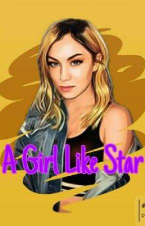 A Girl Like Star | Jude Demorest (GxG) by darkmodeayvatar