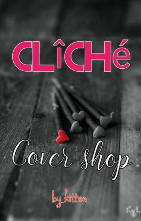 Cliclě cover shop  by kitten0004