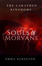 Souls Of Morvane by emmascribbles