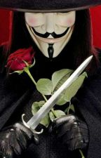 Anarchy || Anonymous by -Dumplings-