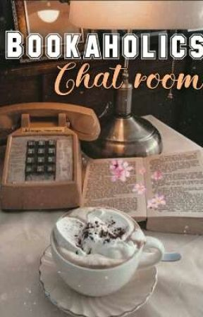 BOOKAHOLICS Chat Room by Bookaholicscommunity