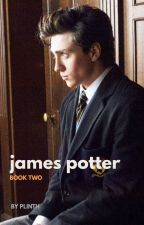 James Potter | HP by Plinth