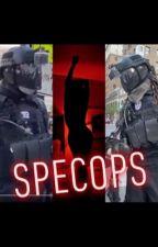 Specops by bangtanhoe4life