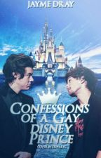 Confessions of a Gay Disney Prince ♛ l.s (french translation) by stylinsoldier