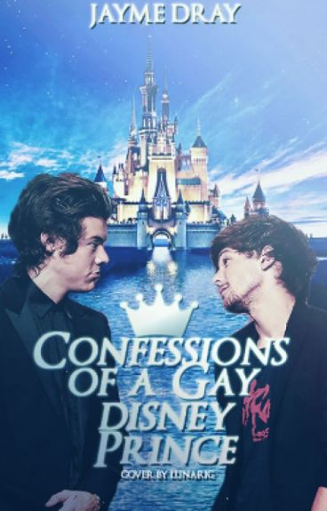 Confessions of a Gay Disney Prince ♛ l.s (french translation)