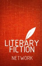 #LitFicChat by LiteraryFiction
