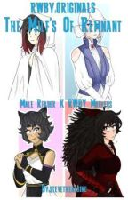 The Milf's Of Remnant [Rwby Milf's X Male Reader] by stevethealbino