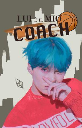•Lui è il mio Coach• {Yoonmin} by VoilaSecari