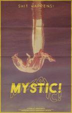 MYSTIC! ― GEORGE WEASLEY by ANDR0MEDAZ
