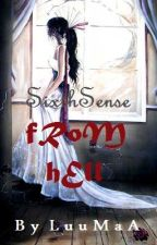 Sixth Sense from hell by LuuMaA