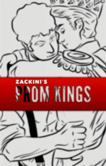 Prom Kings - BoyxBoy