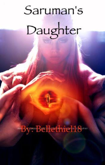 Saruman's Daughter
