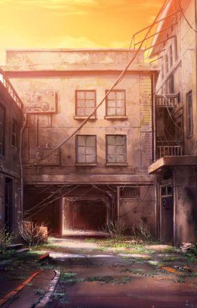 Insanity (Coming soon) by kamiboiii
