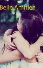 Ma belle amitié by tujasmine