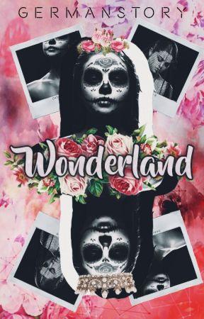Wonderland | Premade OPEN (ENG/DEU) by GERMANStory