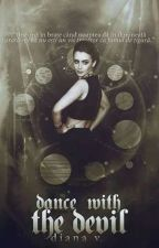 Dansând cu diavolul by morticiah