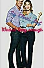 Waited long enough ♡♥ (Germangie fanfic) by clari_luf
