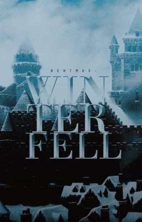 Winterfell   Canción de Medianoche Universo by newtmas-