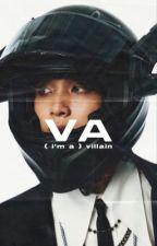 ▷  𝗩𝗜𝗟𝗟𝗔𝗜𝗡² ! grfx shop ˀ ˿ by yqnjun