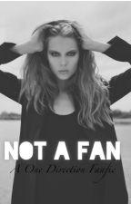 Not A Fan by oddfutureahead