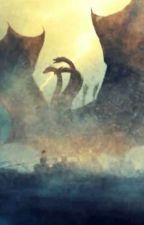 izuku the kaiju king by Dmain900