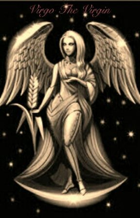 Virgo The Virgin by Imperfectionness