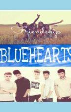 BLUEHEARTS - Auryn by sweet_auryn
