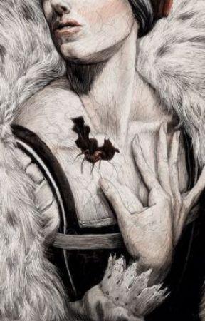 Iar diavolii și-au ucis eroii by LionheartLucia