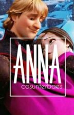 Anna by cosunter