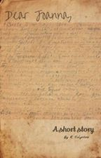 Dear Joanna by RCalyestone