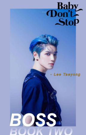 BOSS BOOK 2: 2MINV by magcomgirl7
