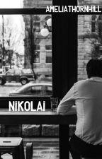Nikolai by AmeliaThornhill