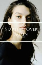 Starting Over Again (Book 1: Leon Kennedy) by mindaniiixx