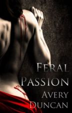 Feral Passion by DaqriKay