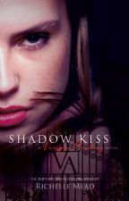 Vampire Academy : Shadow Kiss by magiarianator