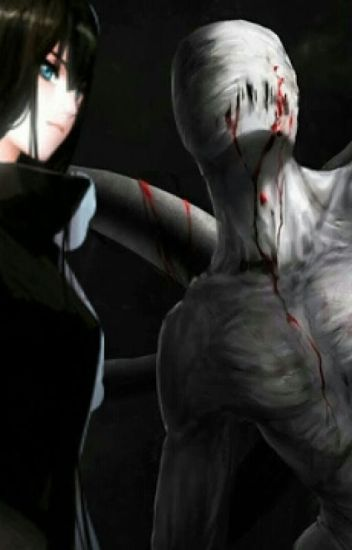 Love Me For Who I Am (A Slenderman Love Story)