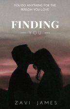 Finding You by ZaviJames