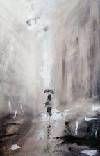 Nocturnal Epiphanies | The Umbrella Academy by CoffeeUnderTheStars