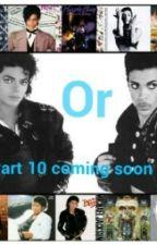 Love Or Heartbreak MJ by Loving_You_Michael