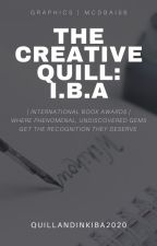 The Creative Quill: International Book Awards [OPEN] by TheCreativeQuill