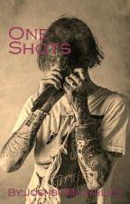 One Shots // boyxboy by JoshsCMajorLips