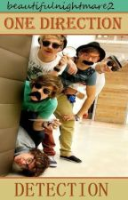 One Direction Detection by beautifulnightmare2