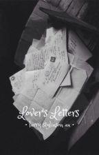 Lover's Letters [larry stylinson au] by mxsicmalik