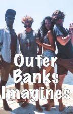 Outer Banks Imagines by justasocalleddreamer