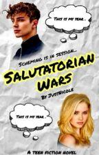 Salutatorian Wars by JustNicole0001