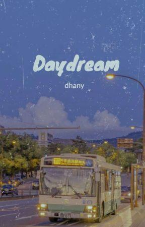 Daydream by glitteredcherry