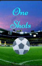 One Shots by Ingdeutschland13