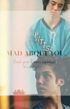 Mad about you||Nash Grier & Matthew Espinosa by NashAkaBae